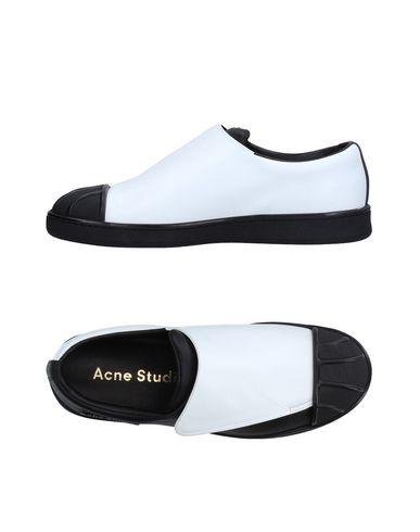 Acne Studios Sneakers In Black