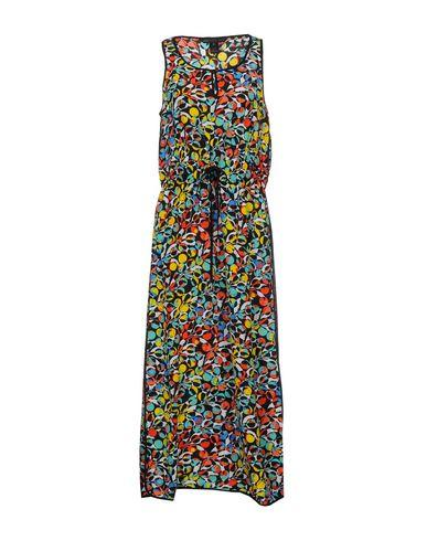 Marc By Marc Jacobs Long Dress In Black