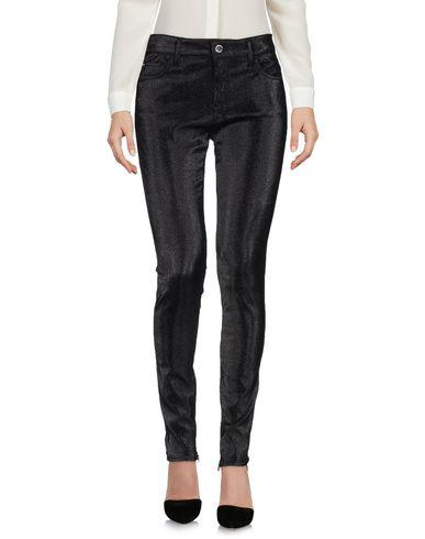 Love Moschino Casual Pants In Black