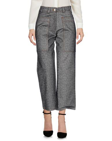 Acne Studios Casual Pants In Grey