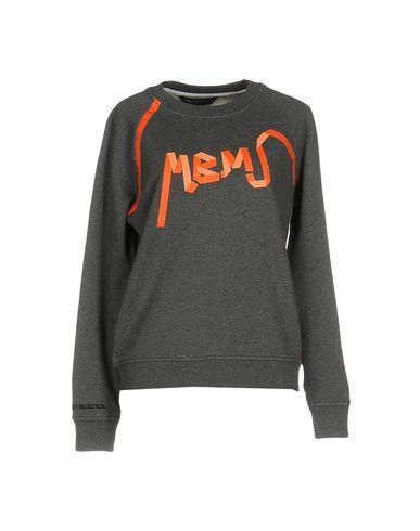 Marc By Marc Jacobs Sweatshirt In Grey