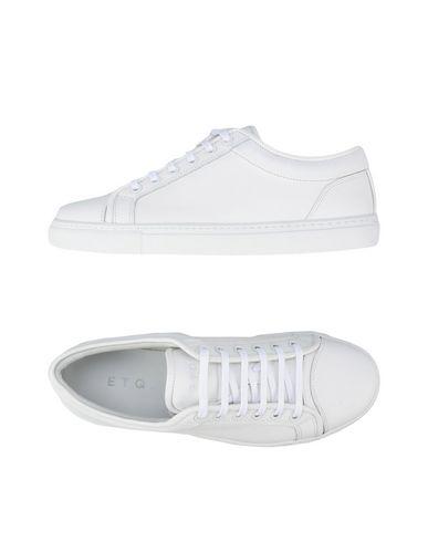 Etq. Sneakers In White