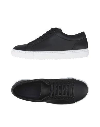 Etq. Sneakers In Black