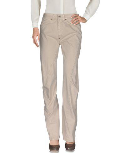 Dondup Casual Pants In Sand