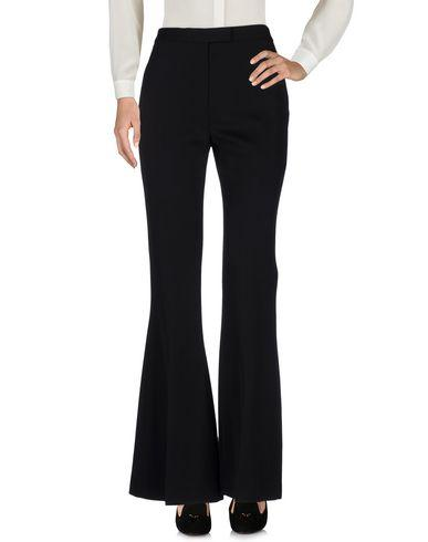 Alexander Mcqueen Casual Pants In Black