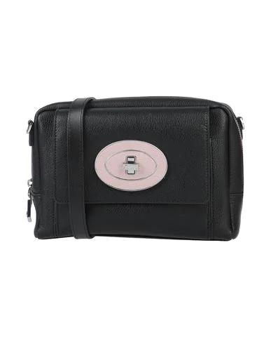 Blumarine Cross-body Bags In Black