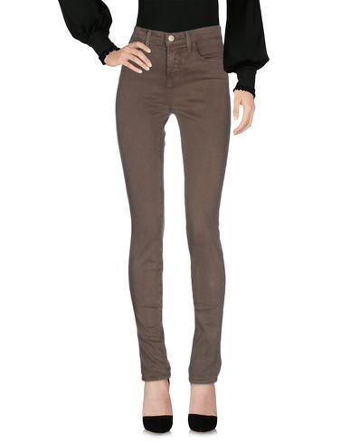 J Brand Casual Pants In Military Green
