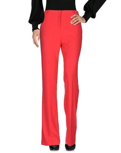 Pinko Casual Pants In Coral