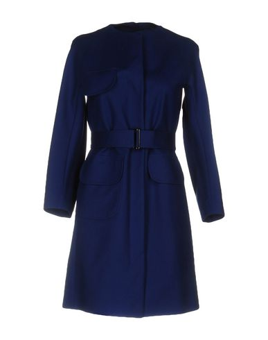 Jil Sander Short Dress In Blue