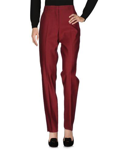 Paul Smith Casual Pants In Red