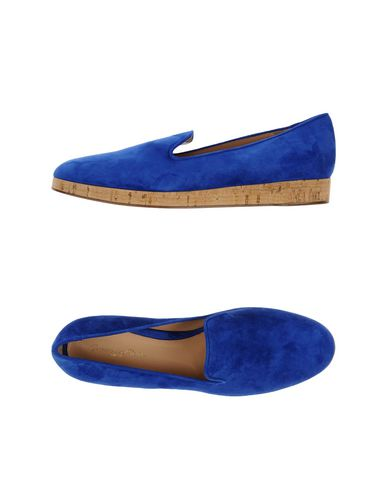 Gianvito Rossi In Bright Blue