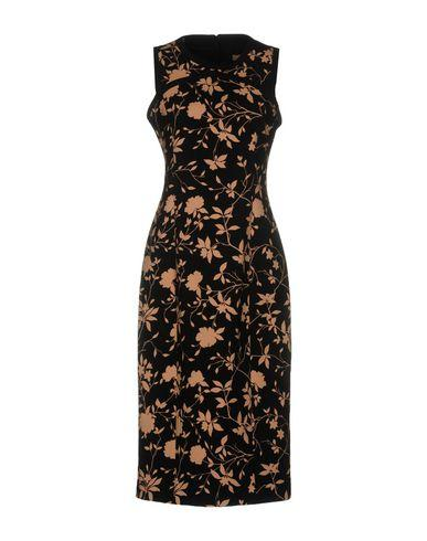 Michael Kors Knee-length Dress In Black