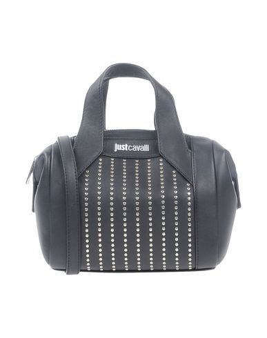 Just Cavalli Handbags In Black