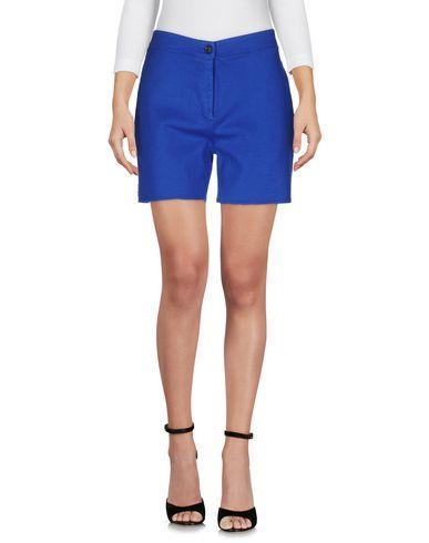 Acne Studios Shorts In Blue