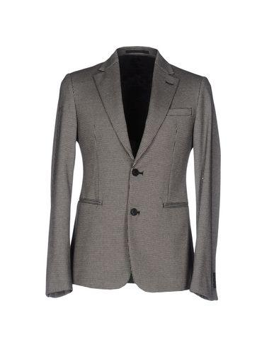 Emporio Armani Blazer In Black