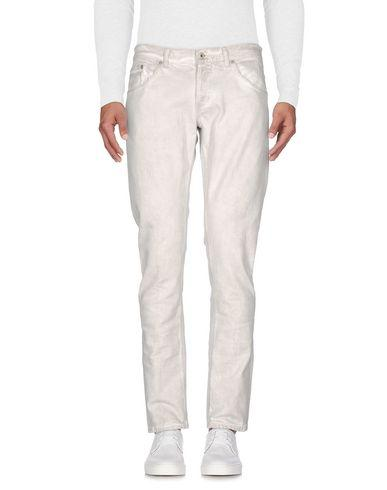 Dondup Jeans In Light Grey