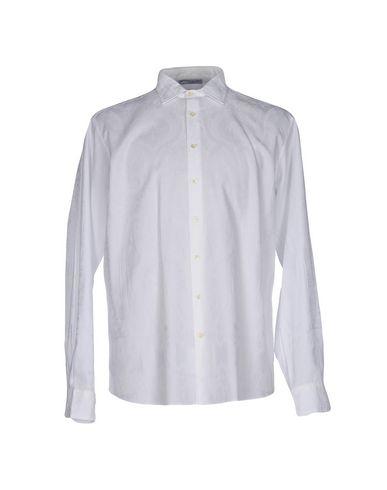 Etro Shirts In White