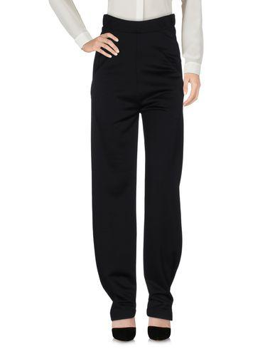 Acne Studios Casual Pants In Black
