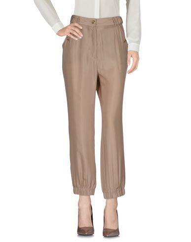 Dolce & Gabbana Casual Pants In Beige