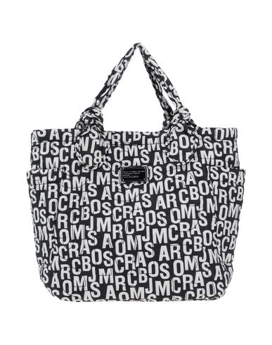 Marc By Marc Jacobs Handbags In Black