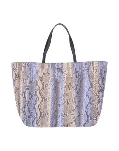 Just Cavalli Handbag In Lilac
