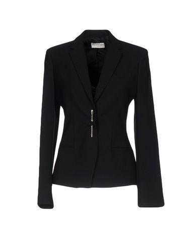 Balenciaga Blazers In Black