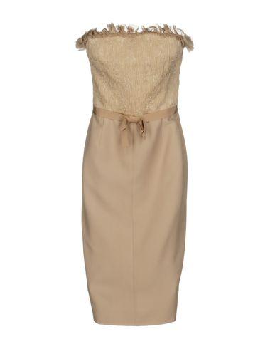 Giambattista Valli Formal Dress In Beige