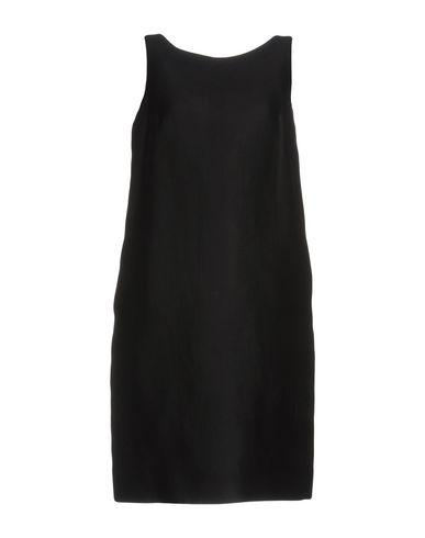 Moschino Short Dress In Dark Blue