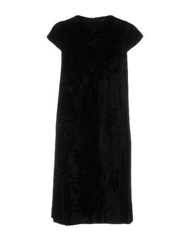 Jil Sander Knee-length Dress In Black