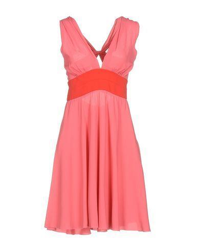 M Missoni Short Dresses In Pink