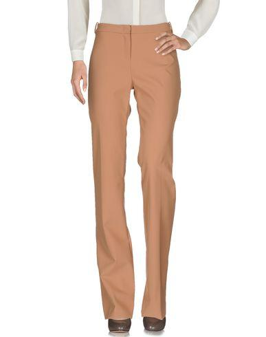 Pinko Casual Pants In Camel