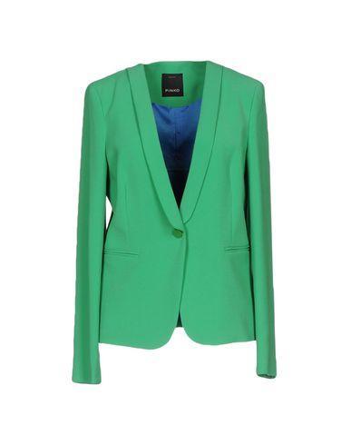 Pinko Blazers In Green