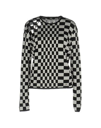 Versus Sweater In Black