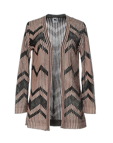 M Missoni Cardigan In Pink