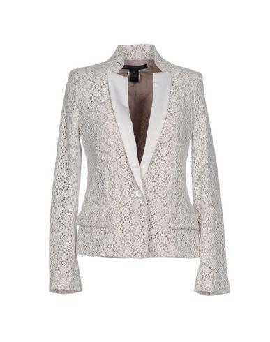 Marc By Marc Jacobs Blazers In White