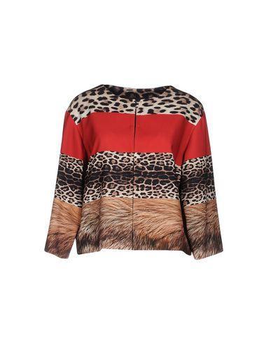 Boutique Moschino Blazer In Red
