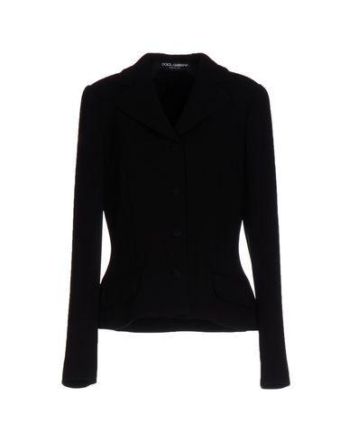 Dolce & Gabbana Blazers In Black