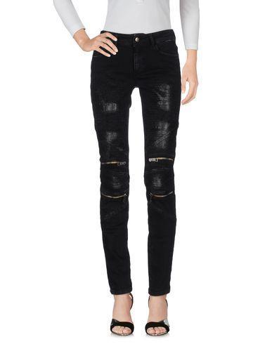 Just Cavalli Jeans In Black