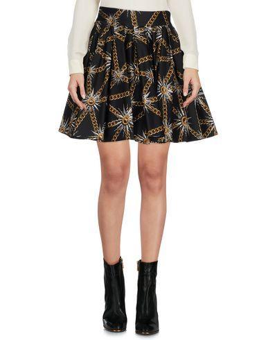 Fausto Puglisi Mini Skirts In Black