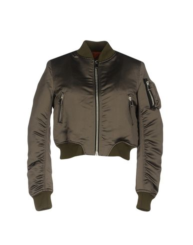 Ainea Jackets In Military Green
