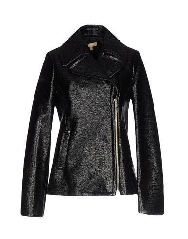 Michael Kors Jacket In Black