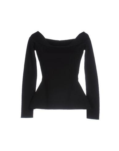 Roland Mouret Sweater In Black