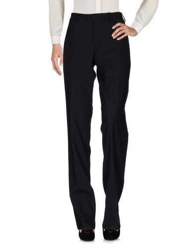 Prada Casual Pants In Black