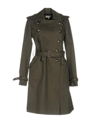 Rebecca Minkoff Belted Coats In Khaki