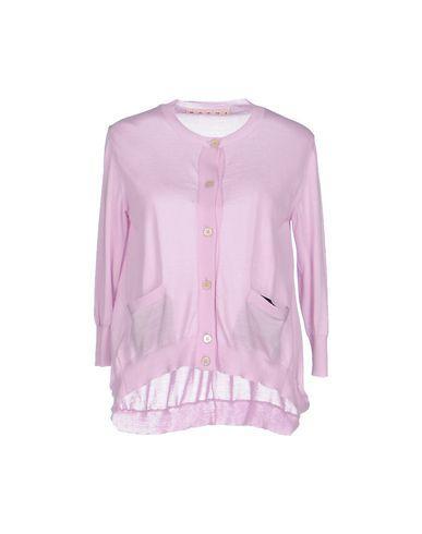 Marni Cardigan In Pink