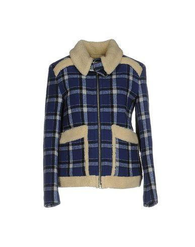 Marc By Marc Jacobs Jackets In Blue
