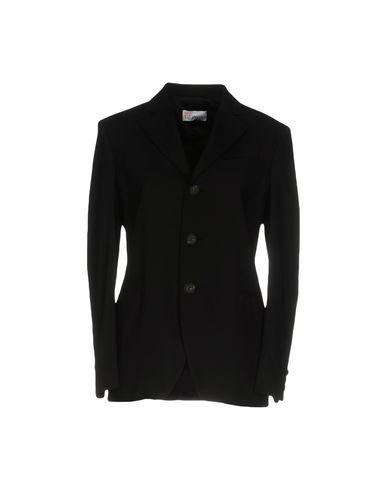 Red Valentino Blazer In Black