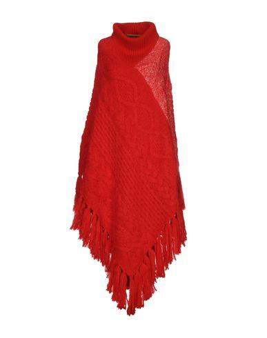 Veronique Branquinho Cape In Red