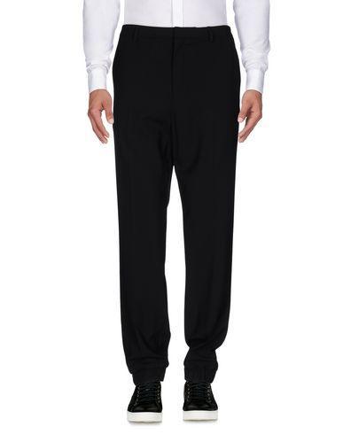 Kenzo Casual Pants In Black