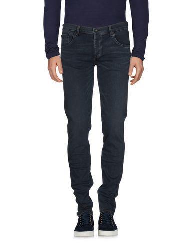 Rag & Bone Jeans In Slate Blue